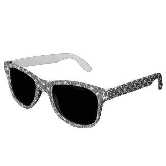 Flower Of Life Sacred Geometry Sunglasses