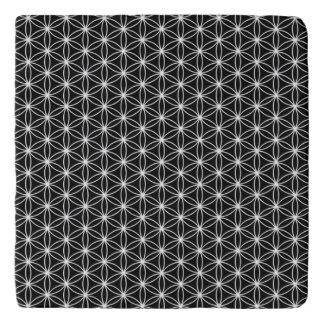 Flower Of Life Sacred Geometry Trivet