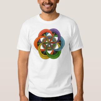 Flower Of Life Shirt