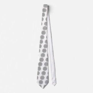 Flower of Life Tie