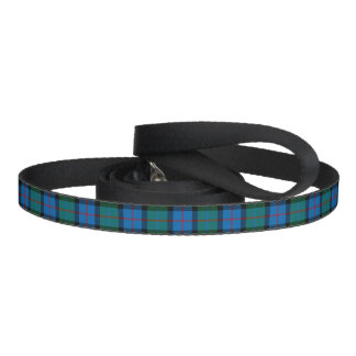 Flower Of Scotland National Tartan Pet Leash