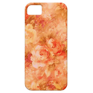 Flower Painting iPhone 5 Case