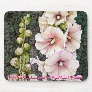 Flower Paintings Mousepad 59