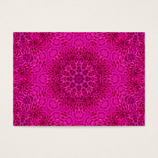 Flower Pattern  Business Cards, many styles Business Card