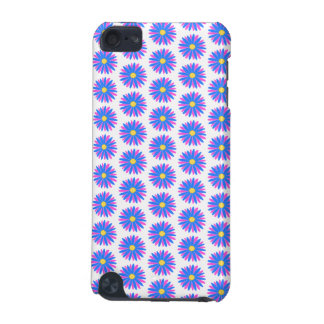 Flower Pattern. iPod Touch (5th Generation) Cover