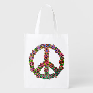 Flower Peace Sign Symbol Pretty
