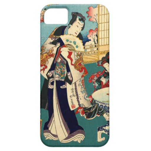 Flower Performance 1862 Left iPhone 5 Cover