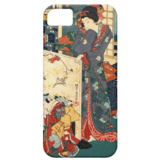 Flower Performance 1862 Right iPhone 5 Covers