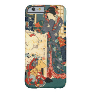 Flower Performance 1862 Right iPhone 6 Case