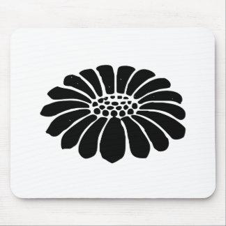 Flower Petals Mouse Pads