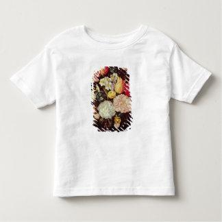 Flower Piece Toddler T-Shirt