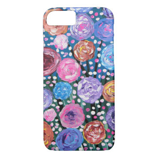 Flower Pop iPhone 8/7 Case