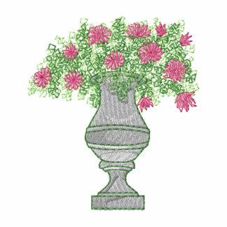 Flower Pot Track Jackets