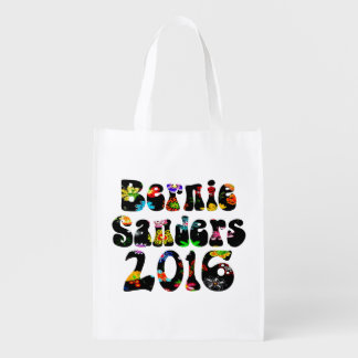 Flower Power Bernie Sanders 2016