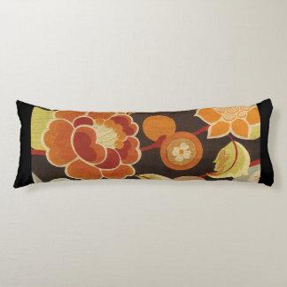 Flower Power Body Cushion