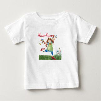 Flower Power Child's T-Shirt