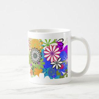 Flower Power! Coffee Mug