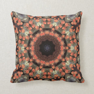 Flower Power. Cushion