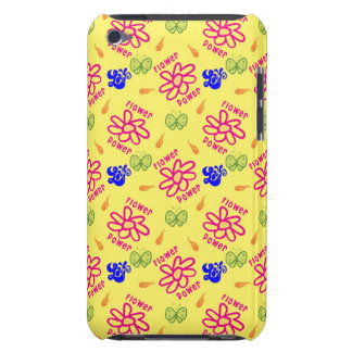 Flower Power iPod Touch Case