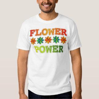 Flower Power T-shirts