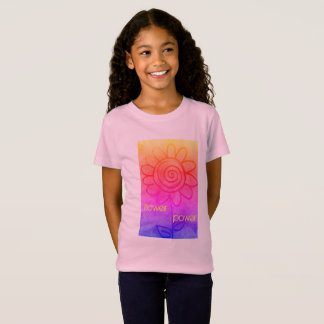 flower power t T-Shirt