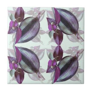 Flower Power Tiles small