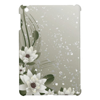 Flower pretty iPad mini cases