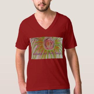 Flower Radial T-Shirt