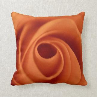 Flower Rose Pillow Throw Cushions
