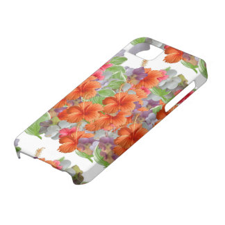 Flower rush cover iPhone 5 cases