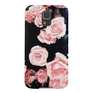 Flower Samsung Case Galaxy S5 Case