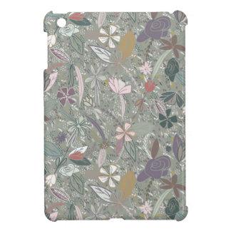 Flower seeds Morning mist iPad Mini Cases