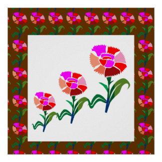 FLOWER SHOW  FlowerShow Poster