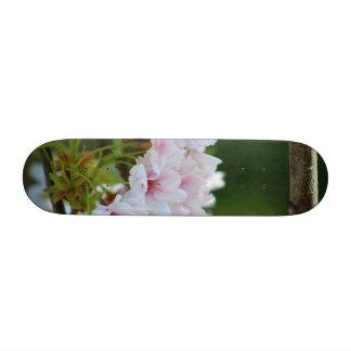 Flower 18.1 Cm Old School Skateboard Deck