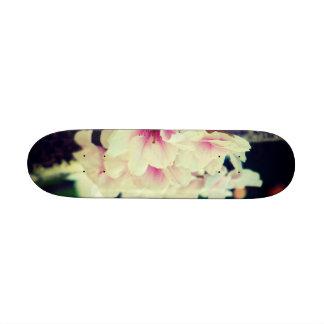 Flower 21.6 Cm Old School Skateboard Deck