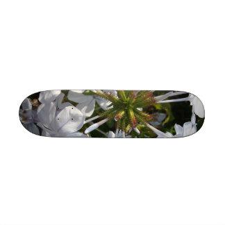 Flower Skateboard Decks