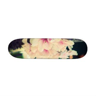 Flower Skate Decks
