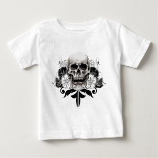 Flower & Skull Shirts