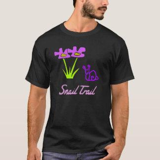 flower snail T-Shirt