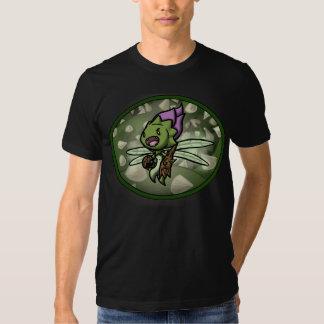 Flower Sprite Shirt