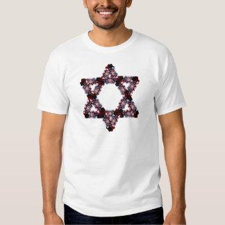 Flower Star T-shirts