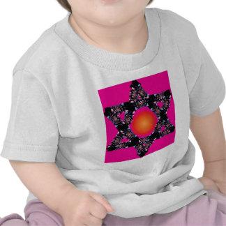 Flower Star Tshirts