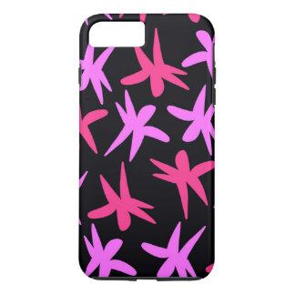 Flower Stars iPhone 8 Plus/7 Plus Case