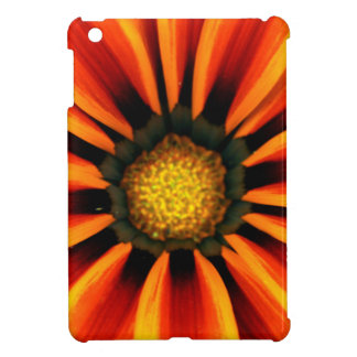Flower Strips iPad Mini Case