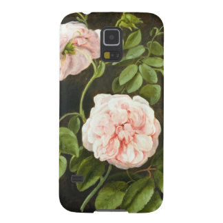 Flower Study 2 Cases For Galaxy S5