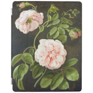 Flower Study iPad Cover