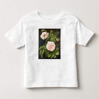Flower Study Toddler T-Shirt