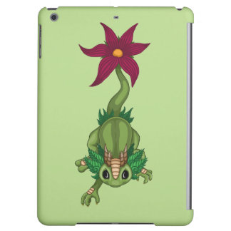 Flower the Diddy Dragon ipad case