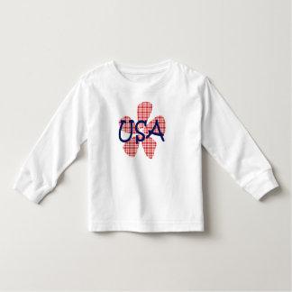 Flower USA Tshirt