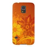 Flower Vectors Galaxy Nexus Case